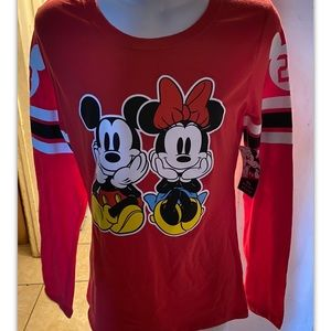 Women michey mouse new